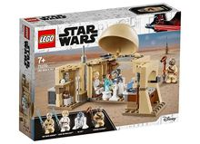Coliba lui Obi-Wan (75270)