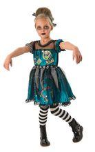 Costum carnaval- FRANKIE GIRL