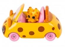 CUTIE CARS, pachet 1 masinuta -Choc Chip Racer