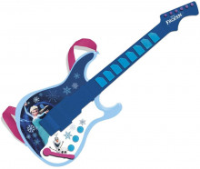 Electronic Guitar Frozen New