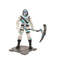 FORTNITE Figurina Solo 10 cm cu accesorii - FROSTBITE S3