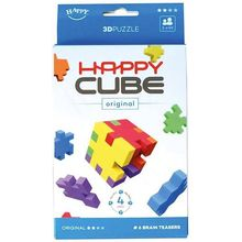 Happy cube - ORIGINAL