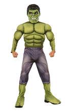 Hulk Deluxe S