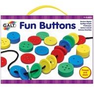 Joc de indemanare Fun Buttons