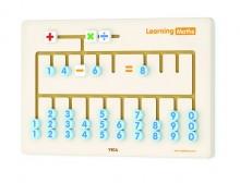 Joc de perete Matematica - New Classic Toys