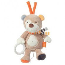 Jucarie muzicala mini - Ursulet Koala