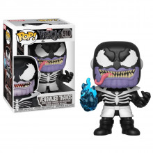 POP MARVEL: MARVEL VENOM S2 - THANOS