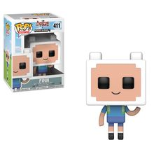 POP VINYL: ADVENTURE TIME: POP 1