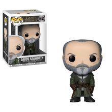 POP VINYL GOT S8- DAVOS SEAWORTH