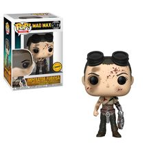 POP VINYL: MAD MAX: FURY ROAD: FURIOSA