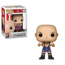POP VINYL: WWE: KURT ANGLE (RING GEAR)