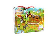 Puzzle - In livada ( 45 piese)