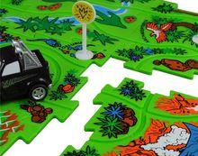 Puzzle Pilot - Jeep