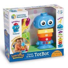 Robotelul meu istet