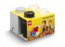 Set 3 cutii depozitare LEGO (40150003)
