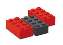 Set 3 radiere LEGO Star Wars (52215)