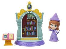 Set joaca biblioteca magica - Sofia intai - Curs