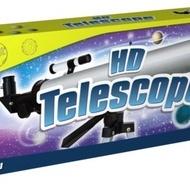 Setul cercetatorului - Telescop HD