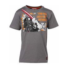 Tricou LEGO Star Wars Darth Vader 104