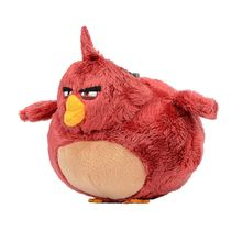Angry Birds: Plus cu agatatoare 14cm - Terence