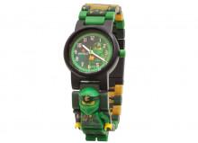 Ceas LEGO Ninjago Lloyd (8021650)