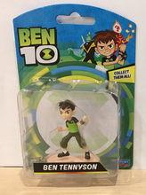 BEN 10 Mini figurine blister - Ben 10