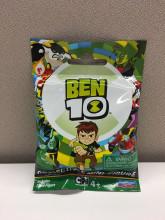 BEN 10 Mini figurine foil bag - Ben
