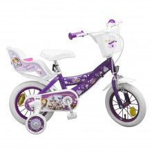 "Bicicleta 12"" Sofia the First - Toimsa"