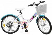 "Bicicleta 20"" Soy Luna - model 2020"