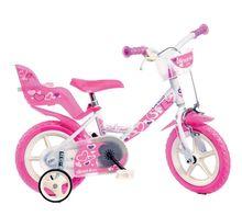Bicicleta copii 12'' RLN