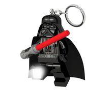 Breloc cu lanterna LEGO Star Wars Darth Vader cu sabie laser (LG
