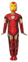 Costum Clasic Iron Man M