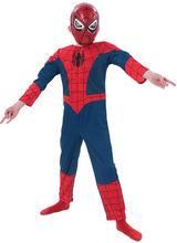Costum de carnaval - SPIDER-MAN PREMIUM