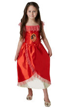Costum Elena din Avalor M