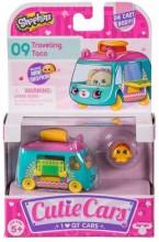 CUTIE CARS, pachet 1 masinuta - Traveling Taco