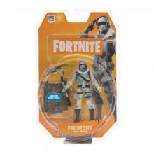 FORTNITE Figurina Solo 10 cm cu accesorii - FROSTBITE S3 e-jucarii.com de la Blackfire