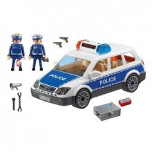 Joc de rol - masina de politie