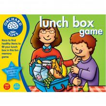 Joc interactiv - Pachetul de pranz