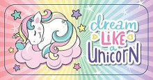Jurnalul meu secret cu unicorn