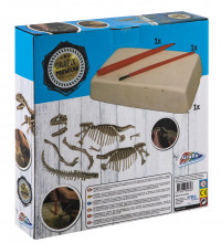 Kit excavare - Dinozaur fioros