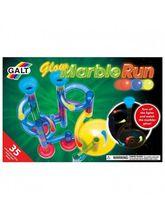 Marble Run - Set reflectorizant - 35 piese