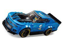 Masina de curse Chevrolet Camaro ZL1 (75891)