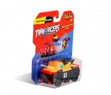 MASINUTA TRANSFORMABILA masina de constructii & masina de pompieri