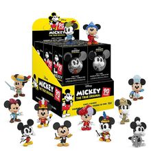 MYSTERY MINI DISNEY MICKEY'S 90TH