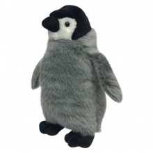 Pinguin din plus