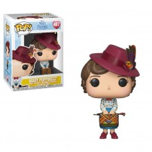 POP DISNEY: MARY POPPINS - MARY WITH BAG