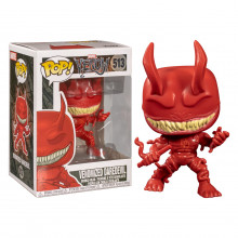 POP MARVEL: MARVEL VENOM S2 - DAREDEVIL
