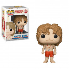 POP TV: STRANGER THINGS S3: FLAYED BILLY