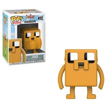 POP VINYL: ADVENTURE TIME: POP 2