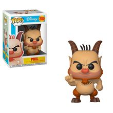 POP VINYL: DISNEY: HERCULES: PHIL